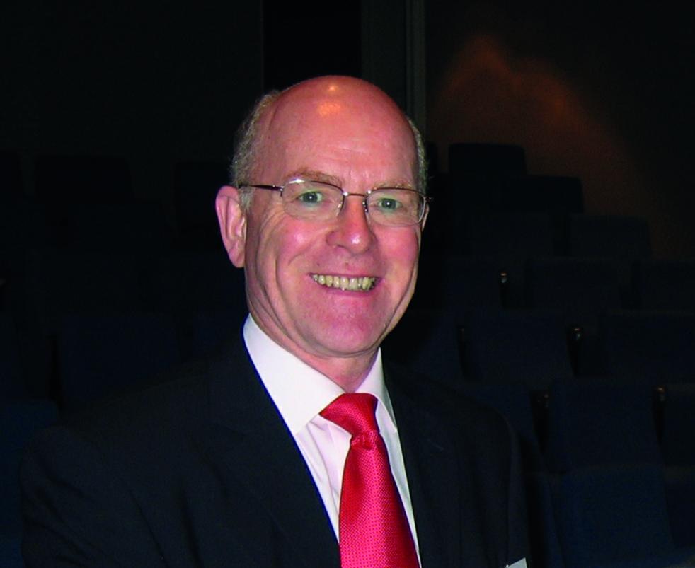 Executive director at ESC