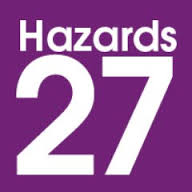 ESC presnet at IChemE Hazards27