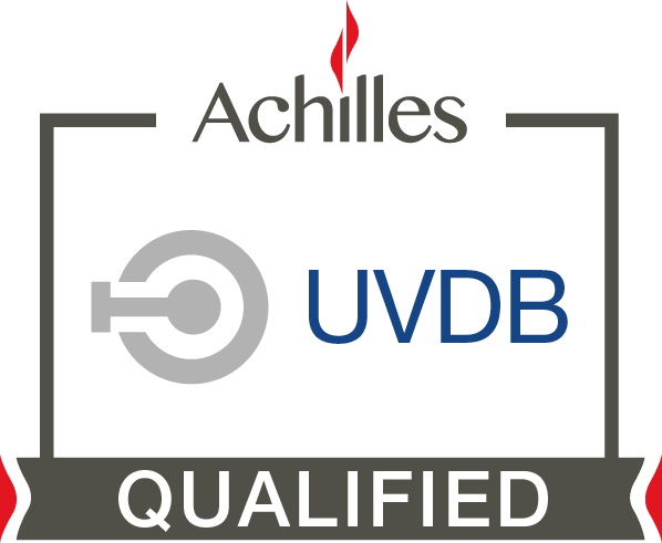 UVDB Verify Audit - Qualified - Functional Safety - Engineering Safety Consultants