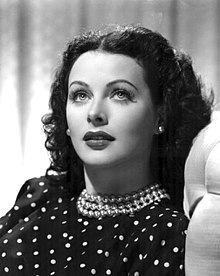 Hedy Lamarr - Engineering Safety Consultants